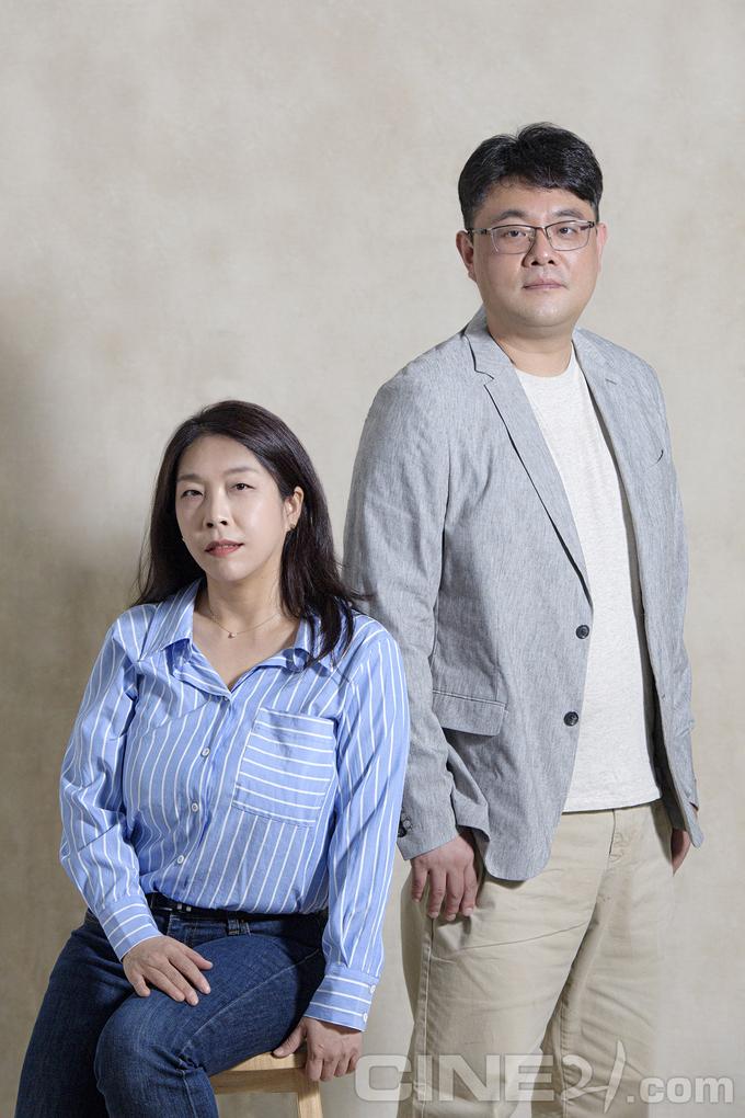"""평창국제평화영화제 김형석, 최은영 프로그래머 """"영화제는 에디팅의 방향으로 가야 한다"""""""
