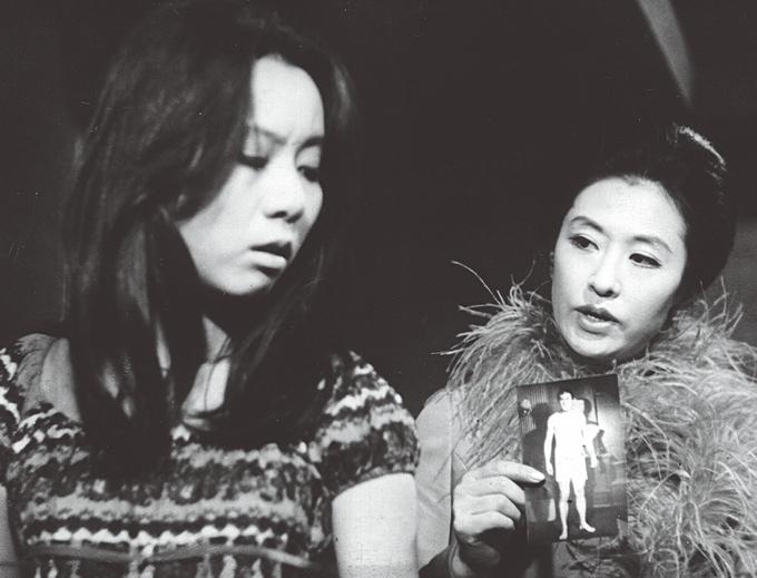 [정종화의 충무로 클래식] '하녀'와 '화녀' 사이