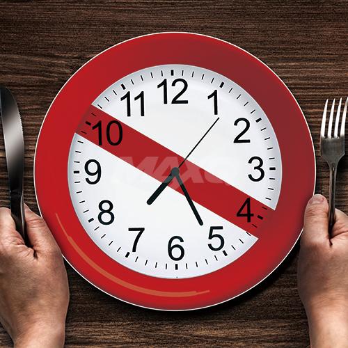 간헐적 단식(Intermittent Fasting)