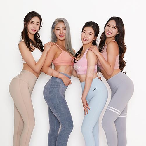 뉴 웨이브 라이징 스타
