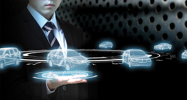 똑똑한 차량 '스마트카'… 2015년을 돌아보다