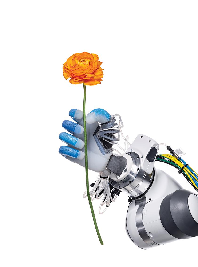 로봇의 시대가 도래하다