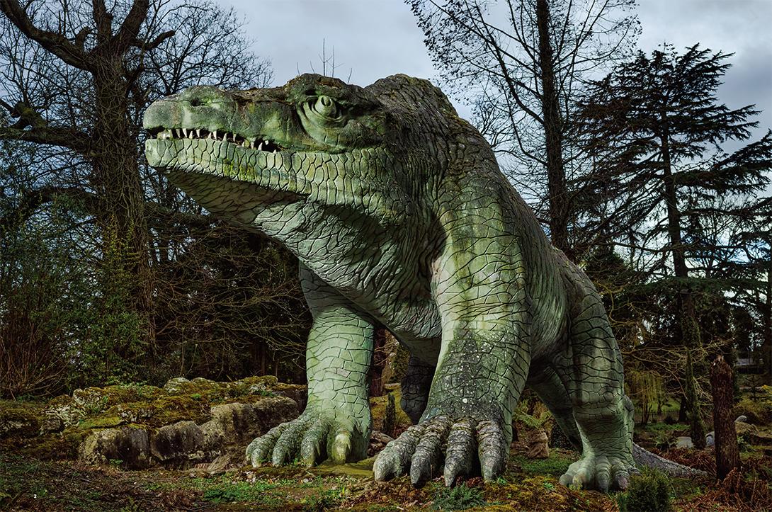 공룡을 재발견하다